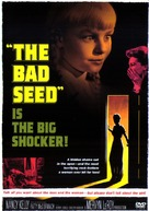The Bad Seed - Movie Cover (xs thumbnail)