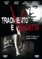 A Lover's Revenge - Italian DVD cover (xs thumbnail)