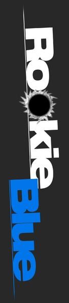 """Rookie Blue"" - Logo (xs thumbnail)"