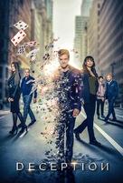 """Deception"" - Movie Poster (xs thumbnail)"