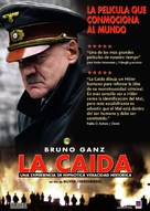 Der Untergang - Argentinian Movie Cover (xs thumbnail)