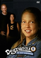 """Degrassi: The Next Generation"" - Canadian DVD cover (xs thumbnail)"