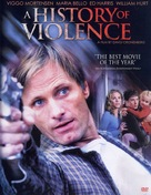 A History of Violence - DVD movie cover (xs thumbnail)