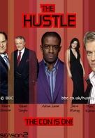 """Hustle"" - British Movie Poster (xs thumbnail)"