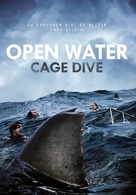 Cage Dive - German DVD movie cover (xs thumbnail)