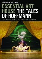 The Tales of Hoffmann - DVD cover (xs thumbnail)