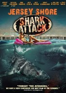 Jersey Shore Shark Attack - DVD cover (xs thumbnail)
