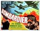Bombardier - Movie Poster (xs thumbnail)