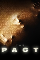 The Pact - DVD movie cover (xs thumbnail)