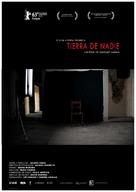 Terra de ninguém - Spanish Movie Poster (xs thumbnail)