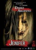 """""""Masters of Horror"""" Jenifer - Thai poster (xs thumbnail)"""