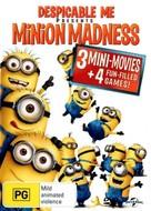 Banana - Australian DVD movie cover (xs thumbnail)