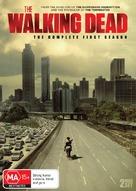 """The Walking Dead"" - Australian DVD cover (xs thumbnail)"