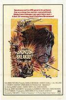 Breakout - Movie Poster (xs thumbnail)