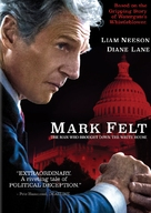 Mark Felt: The Man Who Brought Down the White House - Movie Cover (xs thumbnail)