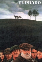 The Field - Spanish poster (xs thumbnail)