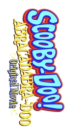 Scooby-Doo! Abracadabra-Doo - Logo (xs thumbnail)