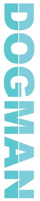 Dogman - Logo (xs thumbnail)