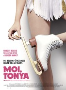 I, Tonya - French Movie Poster (xs thumbnail)