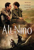 Ali and Nino - British Movie Poster (xs thumbnail)