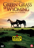 Green Grass of Wyoming - Dutch Movie Cover (xs thumbnail)