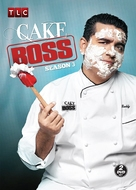 """Cake Boss"" - DVD cover (xs thumbnail)"