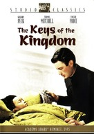 The Keys of the Kingdom - Movie Cover (xs thumbnail)