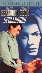 Spellbound - VHS movie cover (xs thumbnail)