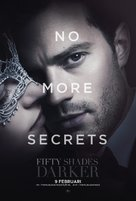 Fifty Shades Darker - Character movie poster (xs thumbnail)