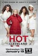 """Hot in Cleveland"" - Movie Poster (xs thumbnail)"