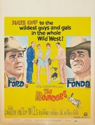 The Rounders - Movie Poster (xs thumbnail)