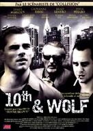 10th & Wolf - French DVD cover (xs thumbnail)