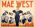 I'm No Angel - Movie Poster (xs thumbnail)