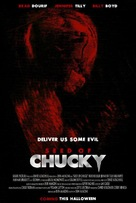 Seed Of Chucky - poster (xs thumbnail)