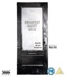 Broadway Danny Rose - British Blu-Ray movie cover (xs thumbnail)
