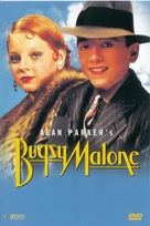 Bugsy Malone - DVD cover (xs thumbnail)