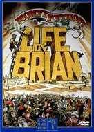 Life Of Brian - DVD cover (xs thumbnail)