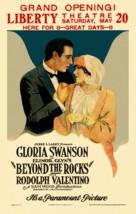 Beyond the Rocks - Movie Poster (xs thumbnail)
