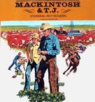 Mackintosh and T.J. - poster (xs thumbnail)