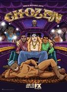 """""""Chozen"""" - Movie Poster (xs thumbnail)"""