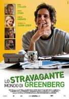 Greenberg - Italian Movie Poster (xs thumbnail)
