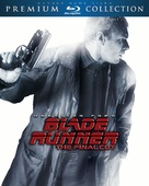 Blade Runner - Blu-Ray cover (xs thumbnail)