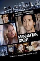 Manhattan Night - Canadian Movie Cover (xs thumbnail)