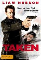 Taken - Australian Movie Poster (xs thumbnail)