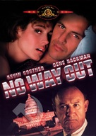 No Way Out - DVD movie cover (xs thumbnail)
