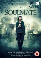 Soulmate - British DVD movie cover (xs thumbnail)