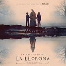 The Curse of La Llorona - Argentinian Movie Poster (xs thumbnail)