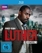 """Luther"" - German Movie Cover (xs thumbnail)"