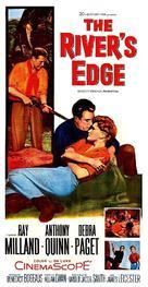 The River's Edge - Movie Poster (xs thumbnail)