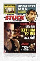 Stuck - Movie Poster (xs thumbnail)